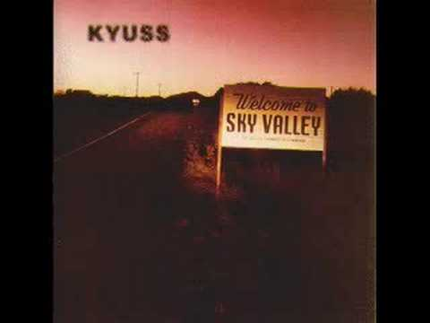 Kyuss - Conan Troutman