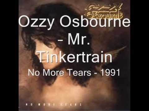 Ozzy Osbourne - Mr. Tinkertrain - lyrics (Studio Version)