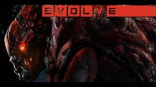 Evolve Official Trailer (2015) - Cinematic Gameplay (PC/PS4/XBOXONE/PS4) [HD]