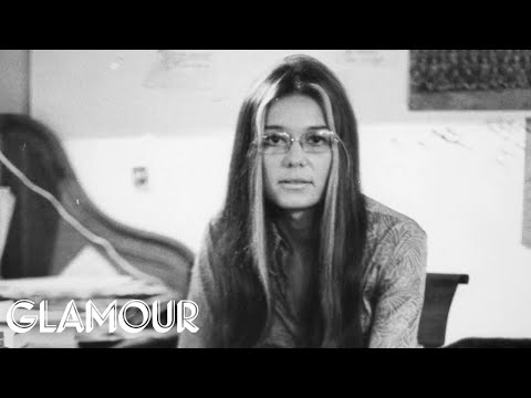 Gloria Steinem on Why You Should Be a Feminist