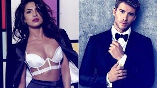 Priyanka Chopra To Star Alongside Liam Hemsworth In Her 3rd Hollywood Film? | SpotboyE