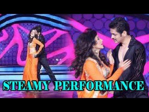 Watch Nach Baliye 5Suhasi Dhami's STEAMY PERFORMANCE in Nach Baliye 5 16th February 2013 FULL EPISODE