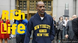 DMX (Rapper) Net Worth, House, Fines, Car and Lifestyle facts