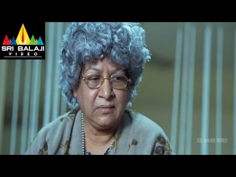Aravind 2 Movie Old Lady Explaning About Killer || Srinivas...