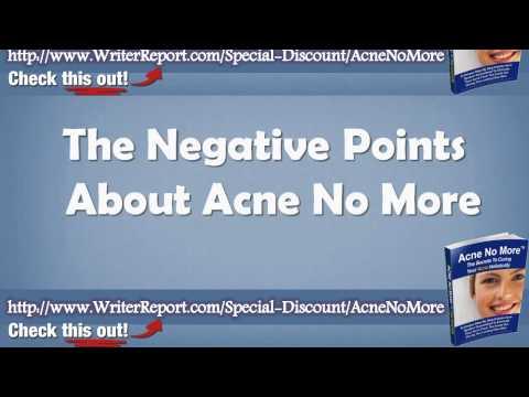 Acne No More Buy - Acne No More Book For Sale