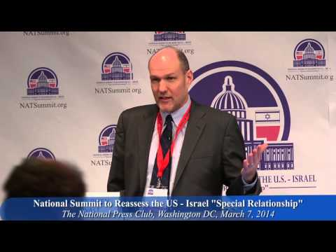 "Stephen Walt: The ""special relationship"" and what has changed since ""The Israel Lobby"" book"