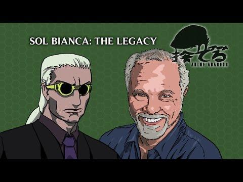 Anime Abandon - Sol Bianca: The Legacy