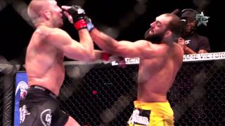 UFC 171 Countdown (Croatian subtitles) 1/5