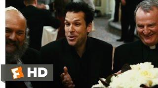 My Best Friend's Girl (9/11) Movie CLIP - Wedding Faux-Pas (2008) HD