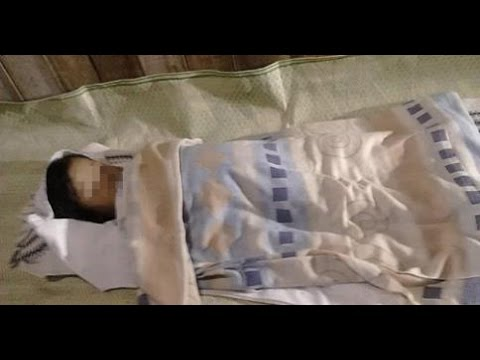 Dead 3 Year Old Girl Wakes Up At Her Own Funeral [update] video
