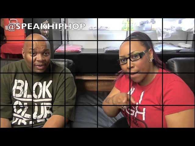 SpeakHipHop's interview with DJ Slugo