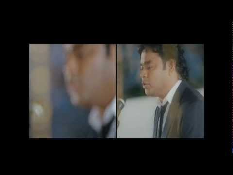 Mohabbat -- Official video feat AR Rahman from Ek Deewana Tha