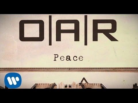 Oar - Peace