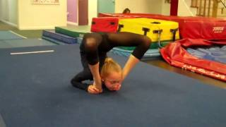 JERSEY CAPE DANCE AND GYMNASTICS ACADEMY 889-8585