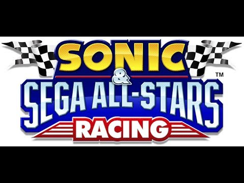 sonic e sega all stars racing transformed gameplay