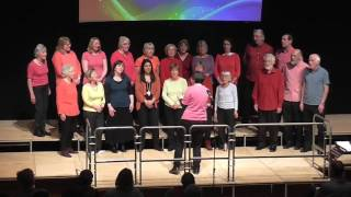 Moseley Voices