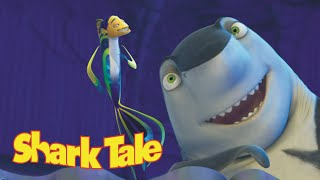 O Espanta Tubarões - O Jogo - Shark Tale (the game) - Playstation 2