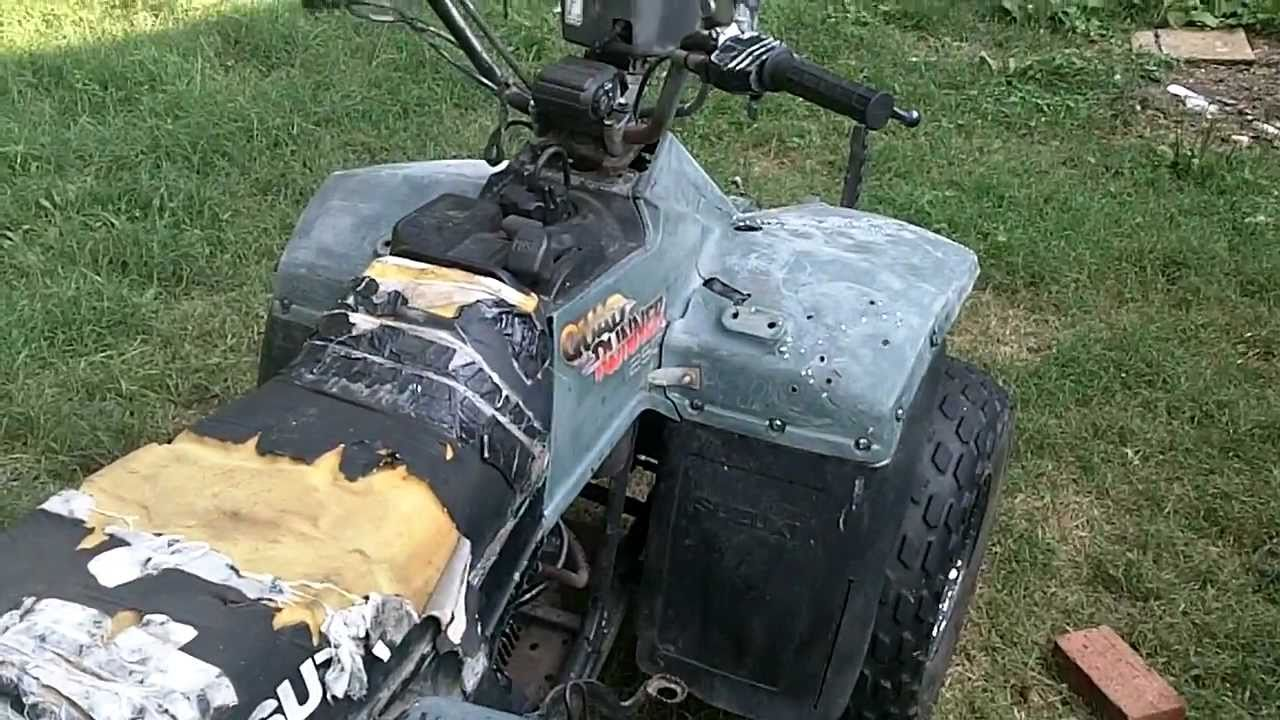 Dual Range Yamaha Moto