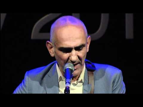 TEDxSydney - Paul Kelly - How to Make Gravy