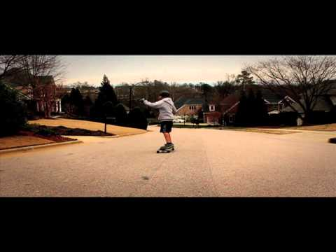 LONGBOARDING- Shredding Dubstep