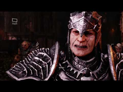Shadow of War - All Ratbag Cutscenes