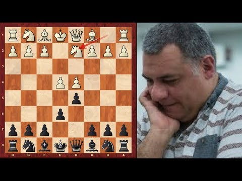 Chess World.net: Chess Openings - French Defence Opening Lesson Part 2