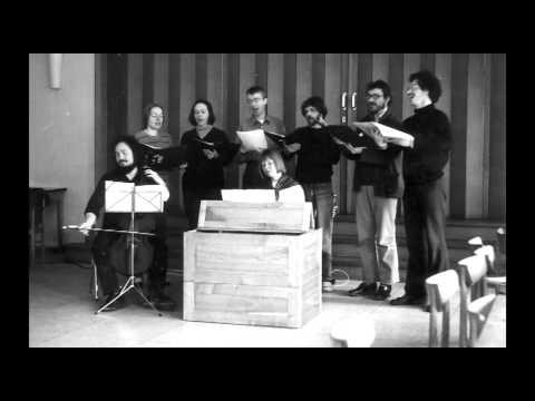 Heinrich Schütz - Oculi omnium in te sperant, Domine, SWV 88