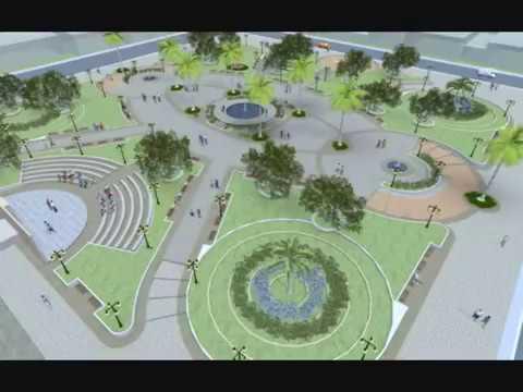 Nuevo Parque Cardel