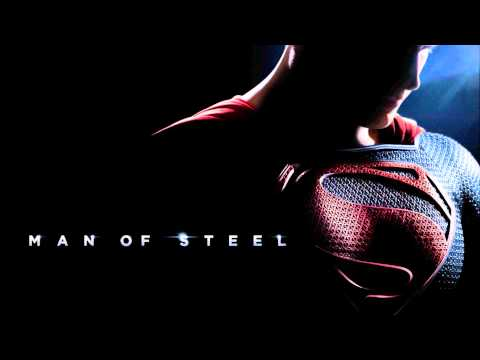 Man of steel - Soundtrack Trailer #3 (Hans Zimmer) - HD
