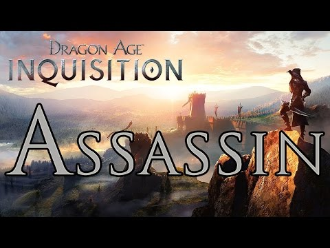 Dragon Age: Inquisition - Stealth Daggers Rogue Build (Double Daggers/Assassination/Subtlety)