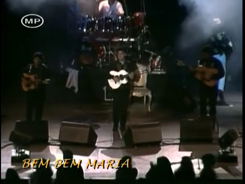 Gipsy Kings Passion Live In Concert 2006 dvdrip vo.avi