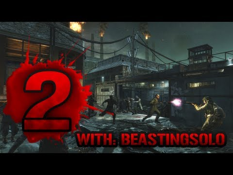 Call of Duty Black Ops Zombies – Der Reise Pt 2/6