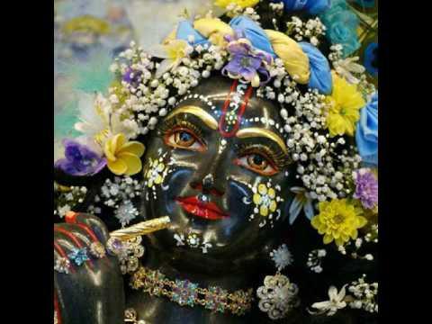 Lovely Hare krishna Mahamantra heart touching by Kailashharekrishna das