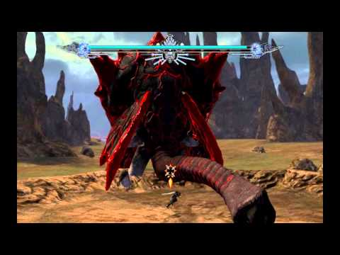 asura s wrath - ch 14 - playthrough fr hd par bob lennon
