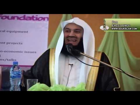 Solution To Our State Of Weakness  Mufti Ismail Menk