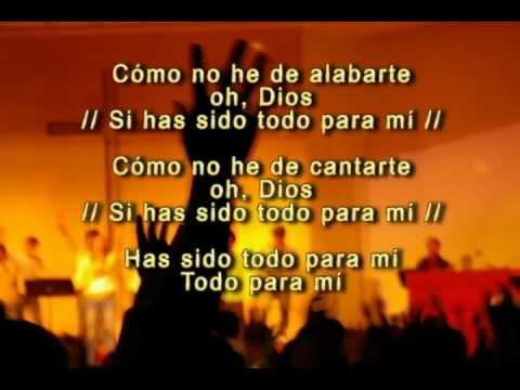 Viviré Para Alabarte - Julio Melgar