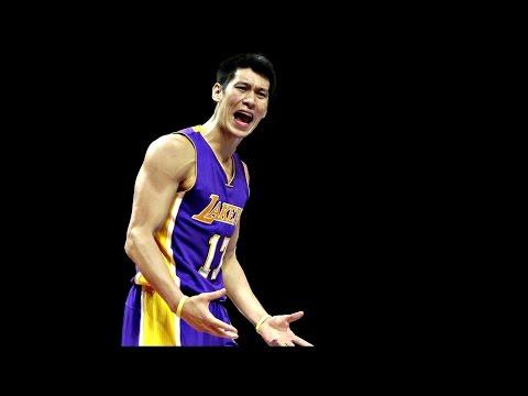 Jeremy Lin林書豪│2015 04 07 Lakers vs Clippers 湖人vs快艇