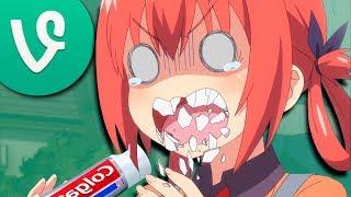 Anime Vines / Crack OoOoOoOHHHH! #202