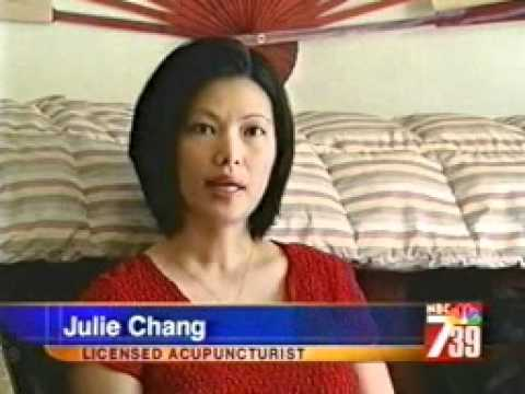 Acupuncture infertility news