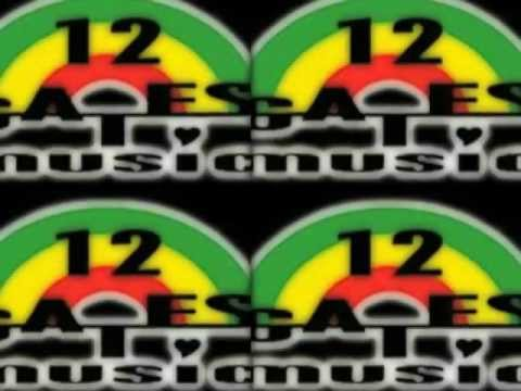 Riddim Instrumental Dancehall Reggae Beats - Tricksters Riddim Version By Dreadnut video