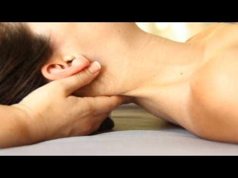 What Is A Deep Tissue Massage?   Deep Massage