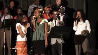 Victor's Crown - ICA Worship Team