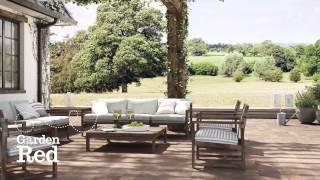 Marca Corona 1741 - Garden Collection