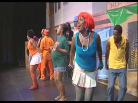 PASSA PASSA - PART 12 OF 12 - [JAMAICAN PLAY COMEDY]