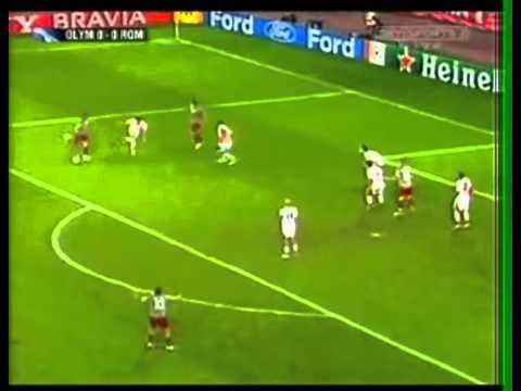 Rodrigo Taddei aurelio in Champions League