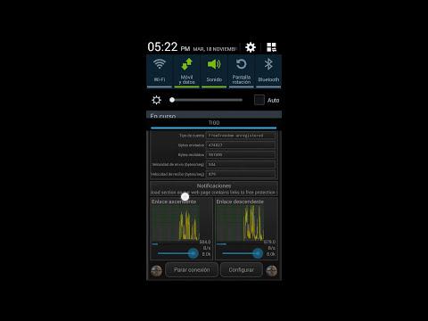 INTERNET GRATIS ANDROID 2015 ILIMITADO 3G/4G