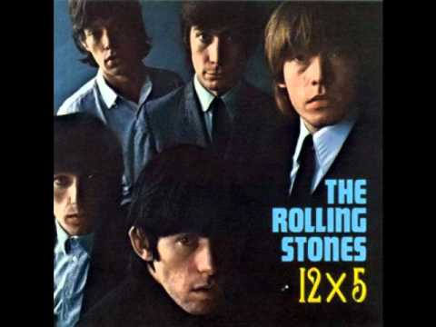 Rolling Stones - Good Times Bad Times
