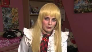 VIS MA VIE: Fan de Manga