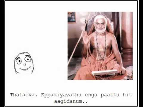 Why This Kolaveri Daddy? ~ Bad Song ~ Troll video