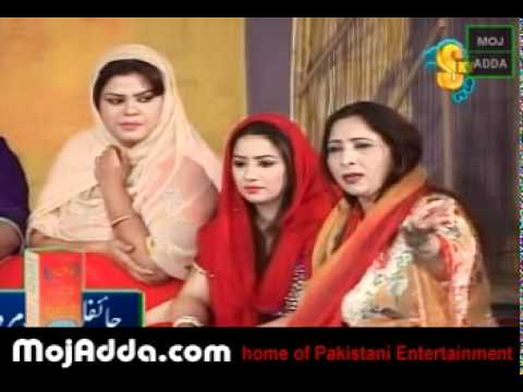 New Punjabi Stage Drama 2011 Sheela Ki Jawani 7-8 video